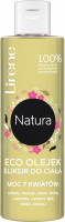 Lirene - Natura - Eco oil - body elixir - 100 ml