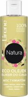 Lirene - Natura - Eco olejek - eliksir do ciała - 100 ml
