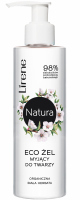 Lirene - Natura - Eco face cleansing gel - 150 ml