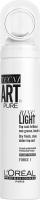 L'Oréal Professionnel - TECNI. ART PURE - RING LIGHT - Nabłyszczający spray do włosów - 150 ml