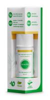 Ecocera - OILY HAIR DRY SHAMPOO - Wegański suchy szampon do włosów przetłuszczających się - 15 g