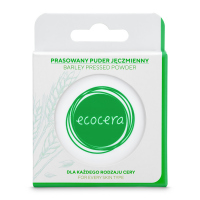 Ecocera - BARLEY PRESSED POWDER - Barley pressed powder - 10 g