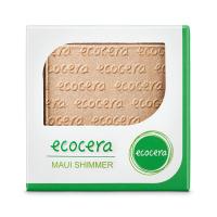 Ecocera - SHIMMER - Wegański puder rozświetlający - 10 g