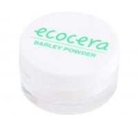 Ecocera - BARLEY LOOSE POWDER - Loose barley powder - TESTER 2.5 g