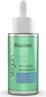 Nacomi - Youth Serum - Vegan anti-wrinkle regenerating face serum - Night - 40 ml