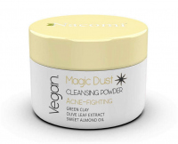 Nacomi - Magic Dust Cleansing Powder Acne-Fighting - Cleansing anti-acne face powder - 20 g