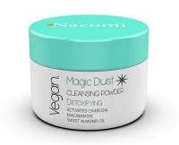 Nacomi - Magic Dust Cleansing Powder - Cleansing and detoxifying face powder - 20 g