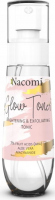 Nacomi - Glow Toner - Exfoliating and brightening face toner - 80 ml