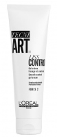 L'Oréal Professionnel - TECNI.ART - LISS CONTROL - Dyscyplinująco wygładzający żel-krem do włosów