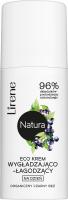 Lirene - Natura - Eco krem wygładzająco-łagodzący na dzień - Czarny Bez - 50 ml