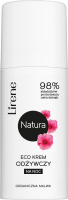 Lirene - Natura - Eco nourishing night cream - Organic Mallow - 50 ml