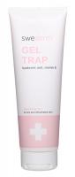Swederm - GEL TRAP - Moisturizing Gel - Moisturizing body gel with hyaluronic acid and vitamin E - 250 ml