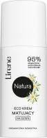 Lirene - Natura - Eco krem matujący na dzień - 50 ml