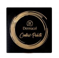 Dermacol - Contour Palette - Paleta do konturowania twarzy
