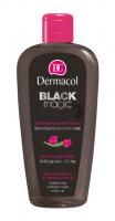Dermacol - Black Magic - Detoxifying Micellar Lotion - Micellar liquid makeup remover - 200 ml