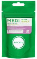 Ecocera - MEDI MASK FOR MATURE SKIN - Maska do cery dojrzałej - 50 g