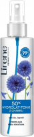Lirene - 50% cornflower hydrolate-tonic - 200 ml