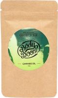 BodyBoom - Peeling Kawowy - Przebojowa Konopia - 100 g