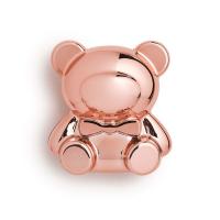 I Heart Revolution - Toy Factory Teddy Bear Palette - Paleta cieni do powiek - Rosie