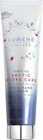 LUMENE - ARKTIS - ARCTIC HYDRA CARE - RICH HAND CREAM - Nawilżająco-łagodzący bogaty krem do rąk - 30 ml