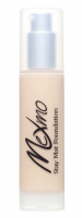 Mexmo - Stay Matte Foundation - Face foundation