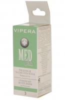 Vipera - Med Club - Balsam do ust PIELĘGNUJE SUCHE USTA NOCĄ 3
