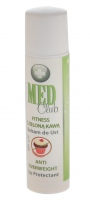 Vipera - Med Club - GREEN COFFEE LIP BALM