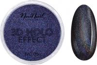 NeoNail - 3D HOLO EFFECT - Holograficzny, trójwymiarowy pyłek do paznokci - 5329-5 - 5329-5