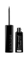 Bourjois - Liner Reveal Shiny Liquid Liner - Wodoodporny eyeliner w płynie