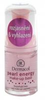 Dermacol - Pearl energy make-up base - Baza rozjaśniająco-wygładzająca 15 ml