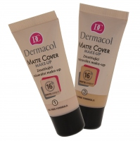 Dermacol - Matte Cover - Podkład matujący