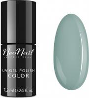 NeoNail - UV GEL POLISH COLOR - CRYSTAL SPIRIT COLLECTION - Hybrid Polish - 7.2 ml - 7340-7 BE POWERFUL
