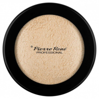 Pierre René - LOOSE POWDER - Puder sypki