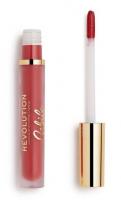 MAKEUP REVOLUTION - Sebile Matte Liquid Lipstick - Matte liquid lipstick