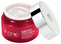 Lirene - MEZO COLLAGENE - Przeciwzmarszczkowy krem napinający do twarzy - SPF 15 - 70+