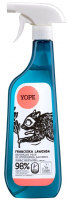 YOPE - NATURALNY PŁYN DO CZYSZCZENIA ŁAZIENKI - Francuska Lawenda - 750 ml