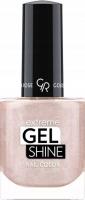 Golden Rose - Extreme Gel Shine Nail Color - Gel nail polish