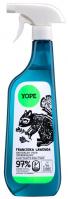 YOPE - NATURALNY PŁYN UNIWERSALNY - Francuska Lawenda - 750 ml
