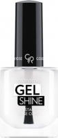 Golden Rose - Extreme Gel Shine Instant Base Coat - Gel base for nail polish
