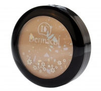 Dermacol - Mineral Compact Powder - Mineralny puder w kompakcie