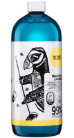 YOPE - NATURAL FLOOR CLEANING LIQUID - French Lavender - 1000 ml