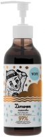 YOPE - NATURALNY ŻEL POD PRYSZNIC - Zimowe Ciasteczka - 400 ml
