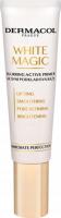 Dermacol - WHITE MAGIC - BLURRING ACTIVE PRIMER - Wygładzająca baza pod makijaż - 30 ml