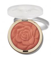 MILANI - Rose Powder Blush - Róż do policzków - 12 SPICED ROSE - 12 SPICED ROSE