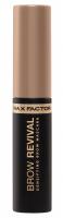 Max Factor - BROW REVIVAL - DENSIFYING BROW MASCARA - Zagęszczający tusz do brwi