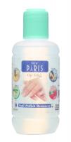 Golden Rose - GIA PARIS - NAIL POLISH REMOVER - Perfumowany zmywacz do paznokci - APPLE - 200 ml