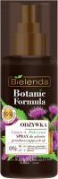 Bielenda - Botanic Formula - Spray Conditioner - Burdock + Nettle - Spray conditioner for oily hair - 150 ml