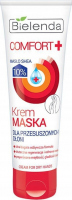 Bielenda - Comfort + Cream for Dry Hands - Cream-mask for dry hands - 75 ml
