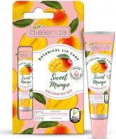Bielenda - Botanical Lip Care - Sweet Mango - Balsam do ust - 10 g