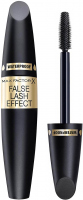 Max Factor - FALSE LASH EFFECT WATERPROOF - Wodoodporny tusz do rzęs - BLACK